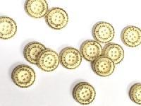 laser bone button