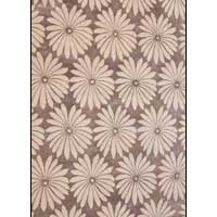 Hand Tufted Wool Viscose Carpet