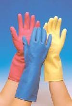 Industrail Gloves