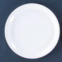 Full & Quarter Round Acrylic Dinner Plate