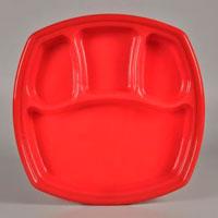 TF Shape Acrylic Dinner Plate