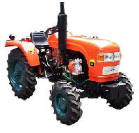 40-60hp Four Wheel Tractor