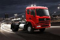 4X2 Tractor Truck