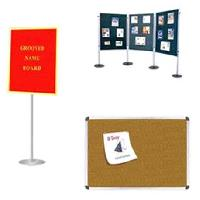 Display Boards