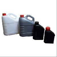 Lubricant Bottles