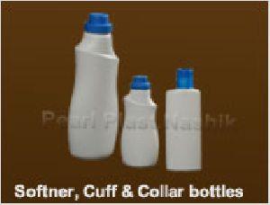 Softner and Cuff & Collar shape bottles
