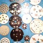 Aluminium Base Printed Circuit Board