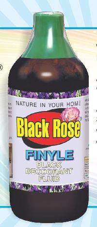 Black Rose Black Phenyl