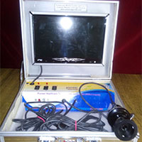 Hysteroscopy Video System