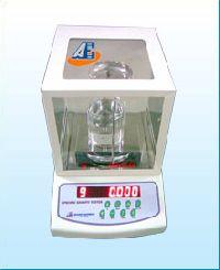 Density Plastic Testing Machine