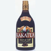 Kakatua Coffee Liquor