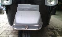 Piaggio Ape Front Bumper Guard