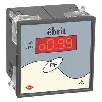 Ebrit Power Factor Meter