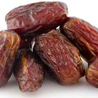 Roasted Dried Dates