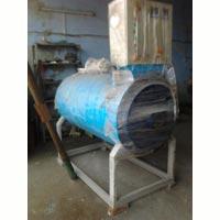 Hot Water Oil Fired Boiler