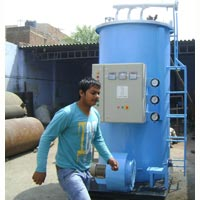 Thermic Fluid Heater Oil Fired Boiler