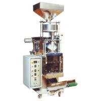 Fully Automatic Pneumatic Collar Type Machine
