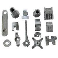 Forged Sheet Metal Parts