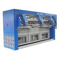 Automatic Linen Clamp Feeder
