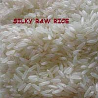Silky Raw Rice