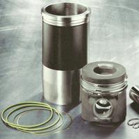 Liner Piston Kit