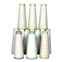 Tight Bond Paper Cones