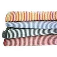 Cotton Sear Sucker Fabric