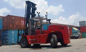 Forklift 10 Ton