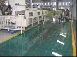 Precision Parts Cleaning Machine