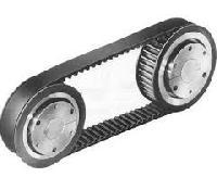 transmission belt pulley