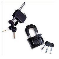 Gear Lock System