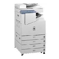 Refurbished Photocopier Machine