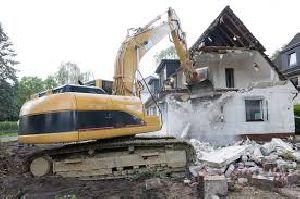 Home Demolition Service