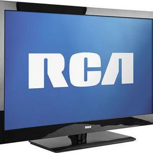 RCA  LED  HDTV 40 INCH