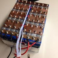 K Life Lithium Battery