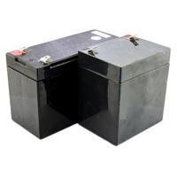 Standard AGM Batteries