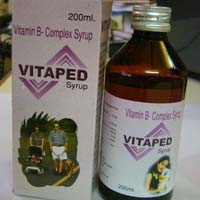 Multivitamin Paediatric Syrup