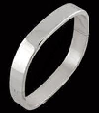 Square Bangle Bracelet