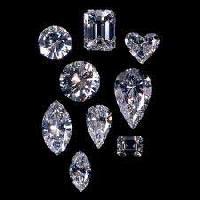 Loose Diamonds 01