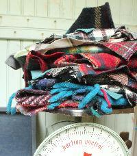 Textile Scraps