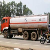Methanol Transportation Services