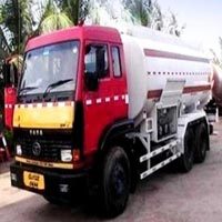 Styrene Monomer Transportation Services