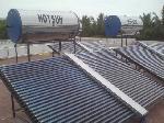 Solar Water Heater , Hotsun Solar Systems