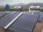 Solar Water Heater ,Hotsun Solar Systems