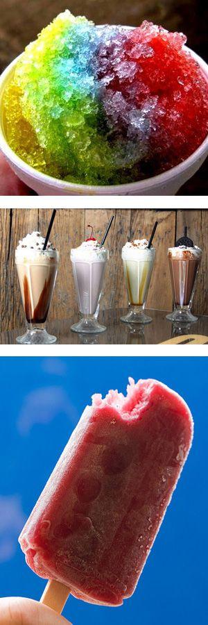 Flavours & Essence
