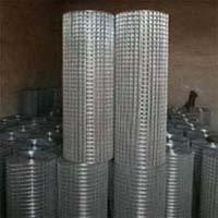 Carbon Steel Wire Mesh