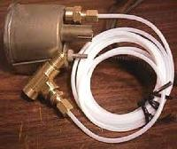 mechanical oil pressure gauges