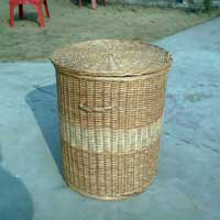 Round Loundry Basket