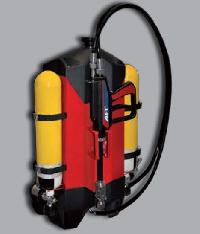 Backpack Fire Extinguisher