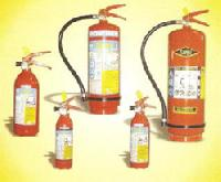 Safex Abc Stored Pressure Type Fire Extinguisher